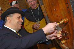 """Le vin """"Clos de Chillon"""" est élevé et mis en bouteille au Château de Chillon"""