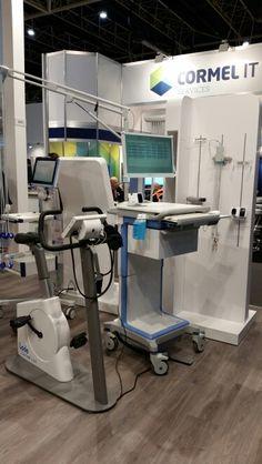 Technologie in de behandkamer