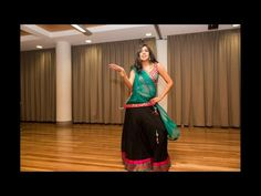 7 Bollywood fitness dance routine