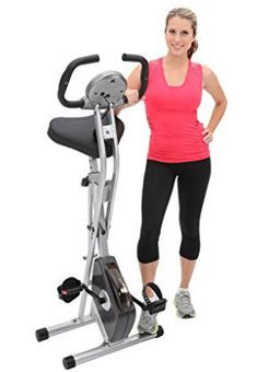 Exerpeutic Folding Magnetic Upright Bike with Pulse Best Offer On sale. Best Exerpeutic Folding Magnetic Upright Bike with Pulse Price. Buy as gift Exerpeutic Folding Magnetic Upright Bike with Pulse on Sale, at Best Deal. Best Exercise Bike, Upright Exercise Bike, Upright Bike, Exercise Bike Reviews, No Equipment Workout, Workout Gear, Gym Workouts, Workout Fitness, Fitness Equipment