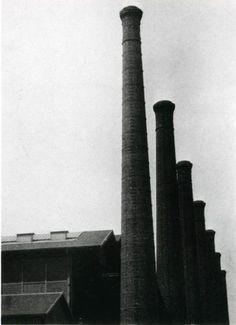 krull 1929 cheminées Paris