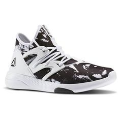 half off 24555 d7477 Own your moves with our Reebok Hayasu. This kick is loaded with features to  keep you locked in and feeling great. Plus, bold patterns and colorblocked  ...