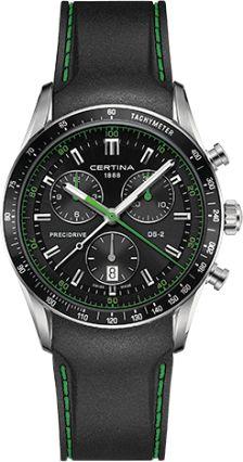 Certina C024.447.17.051.02 - Certina - Conquest Watches