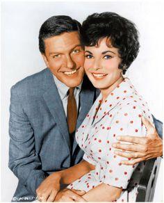 Still of Janet Leigh and Dick Van Dyke in Bye Bye Birdie
