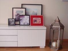 HomePersonalShopper. Blog decoración e ideas fáciles para tu casa. Inspiraciones y asesoría online. : Maneras de colgar cuadros, retoques on...