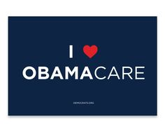 Obamacare ♥s you, too. We designed this magnet to go on your car without making it sticky, but it'll look great on your refrigerator or anywhere you find some metal. Made right here in the USA. Car Magnets, Democratic Party, Michelle Obama, Barack Obama, Refrigerator, Usa, Metal, Lady, How To Make