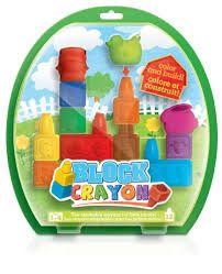 Aquastone Group Block Crayon Medium Set (Pack of Assorted Crafts For Kids, Arts And Crafts, Crayon Set, Geometric Heart, Farm Theme, Craft Organization, Bright Colors, Game Art, Playroom