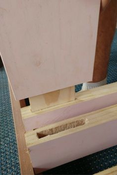 We have been busy building the french doors for our tiny house. In this post, I will explain how to build your own set of french doors. Mortise And Tenon, Entrance Doors, Diy Door, Tiny Living, Build Your Own, French Doors, Tiny House, Building, Green