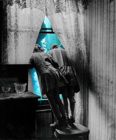 """Merve Ozaslan """"Window"""""""