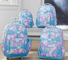 Kids' Backpacks, Personalized Backpacks & Book Bags | Pottery Barn Kids