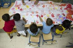 Pobreza prejudica o desenvolvimento do cérebro na infância | Ciência | EL PAÍS Brasil