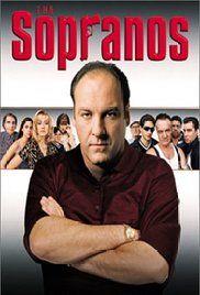 The Sopranos (TV Series 1999–2007) - IMDb 10/10