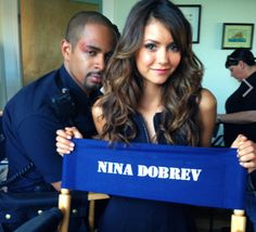 Blog source sur nina dobrev dating