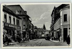 51920267 - Dudweiler , Saar Tabakwaren Handlung Bank in Sammeln & Seltenes…
