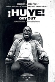 Descargar Get Out 2017 Pelicula Completa Ver Hd Espanol Latino Online Scary Movies Free Movies Online Horror Movie Posters