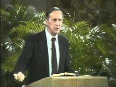 Derek Prince - Spiritual Warfare 9 of 9, The Power Of Proclaimation (+pl...