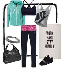 """""""work hard, stay humble"""" by avant-barre on Polyvore"""