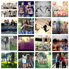 Best friend poses. I need to do this ll my friends Emmalee Emma and alexa are just three do them.