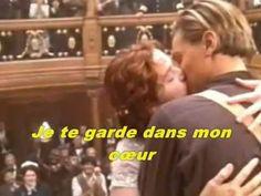 Celine Dion - Mon coeur survivra pour toi (My Heart Will Go on - Titanic) - YouTube
