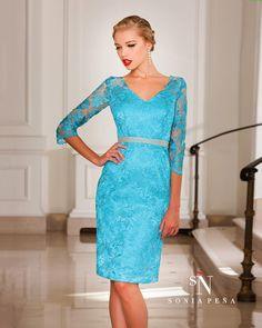 Uno de mis vestidos favoritos de Sonia Peña . Ref: 1160074