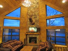 Table Rock Lake Chalets On You Want A Beautiful Place To