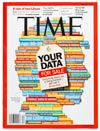 Your Data For Sale. Times. work by Post Typography