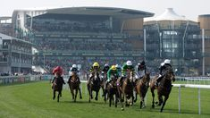 The notorious Aintree Grand National is just around the corner, and to celebrate, we have a tip for every race building up to it