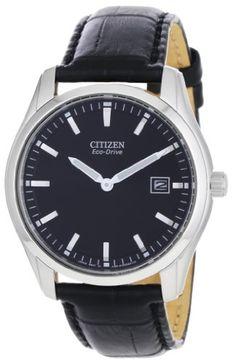 Citizen Men's AU1040-08E Eco-Drive Watch