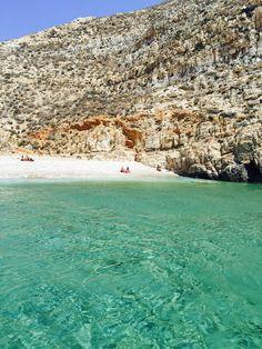 Cyclades Folegandros