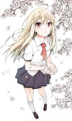 Anime Sakurasou No Pet Na Kanojo Mashiro Shiina Wallpaper Pretty Anime Girl, Anime Art Girl, Manga Girl, Anime Love, Anime Girls, Chica Anime Manga, Kawaii Anime, Manga Font, Mashiro Shiina