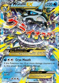 Pokemon Non-Sports Trading Cards Toys, Hobbies Mega Evolution Pokemon, Mega Pokemon, Pokemon Games, Pokemon Fusion, Cool Pokemon Cards, Rare Pokemon Cards, Pokemon Trading Card, Deadpool Pikachu, Video Game Memes