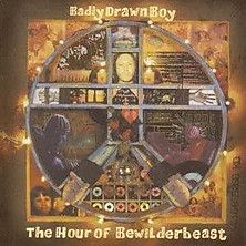 Badly Drawn Boy - Hour of the Bewilderbeast. A sunny Sunday afternoon album.