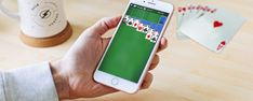 The Best Free Solitaire Games to Play on Your Smartphone #Android #Entertainment #Gaming #music #headphones #headphones