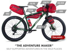 Bikepacking, Endurance Racing, Cycle Touring and Mountain Biking Bags - Alpkit Mtb, Best Road Bike, Road Bikes, Bikepacking Bags, Cycling Bikes, Cycling Art, Cycling Jerseys, Bicycle Workout, Cycling Quotes