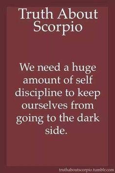 Truth About Scorpio Astrology Scorpio, Scorpio Traits, Scorpio Zodiac Facts, Zodiac Signs Scorpio, Scorpio Quotes, Astrology Signs, Scorpio Symbol, All About Scorpio, Scorpio Love