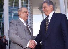 Escândalo Mírian: no governo FHC, BNDES salvou Globo da insolvência
