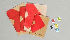 Impressive Branding Case Studies from the Portfolio of Matchstic