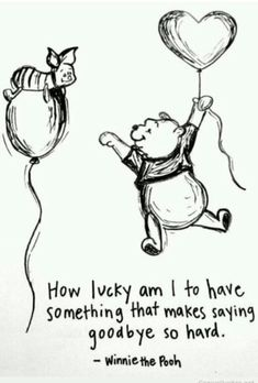 17 of the best Winnie the Pooh quotes to guide you through l.- 17 of the best Winnie the Pooh quotes to guide you through life Make life a breeze with these adorably cute, inspirational Winnie the Pooh quotes - Cute Quotes For Kids, Cute Quotes For Friends, Nerdy Love Quotes, Cute Cousin Quotes, Really Cute Quotes, Quotes Kids, Winnie The Pooh Quotes, Winnie The Pooh Friends, Winnie The Pooh Tattoos