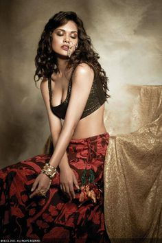 Esha Gupta looks stunning for Filmfare, Photos by Rohan Shrestha