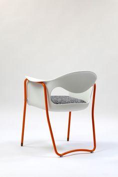 The Modern Art Chair