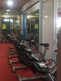 Physical environment: accessible equipment influence the likelihood of someones physical activity level as it is already set up. strategy - make them available at all times