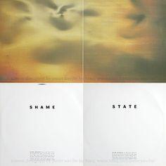 Peter Saville Sleeve Design | Sleeves 1983-1986