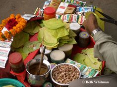 Tips for travel to India - health, sights and clothing