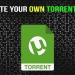How To Create A Torrent
