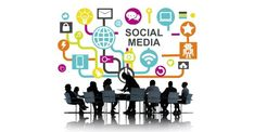 Customers are driven by marketing's role through social media - Bizmartech Social Business, Seo, Digital Marketing, Social Media, Content, Social Networks