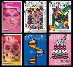 월간 디자인 : 공연 포스터 디자인 NOW! | 매거진 | DESIGN