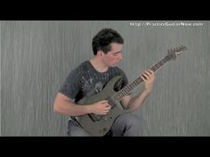 Why You Won't Build Finger Independence With Guitar Exercises - YouTube