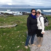 Traveling Abroad | University of Southern Maine Students Learn Leadership in South Africa