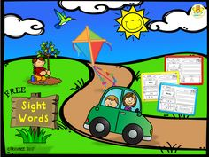 These product contains 40 sight activity from Dolch Sight Words (Pre-K) to use your word wall. These sight words included Read, Fill in, Write and Color the words will help get your preschooler to reading ! Kids learn best when they are having fun! Sight Word Activities, Alphabet Activities, Literacy Activities, Preschool Scavenger Hunt, Teacher Resources, Teaching Ideas, Kindergarten Classroom, Sight Words, Kids Learning
