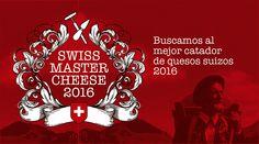 SORTEO SWISS MASTER CHEESE 2016